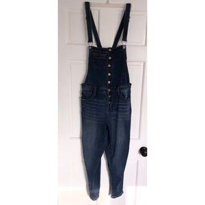 NWOT Kancan Overalls size XL